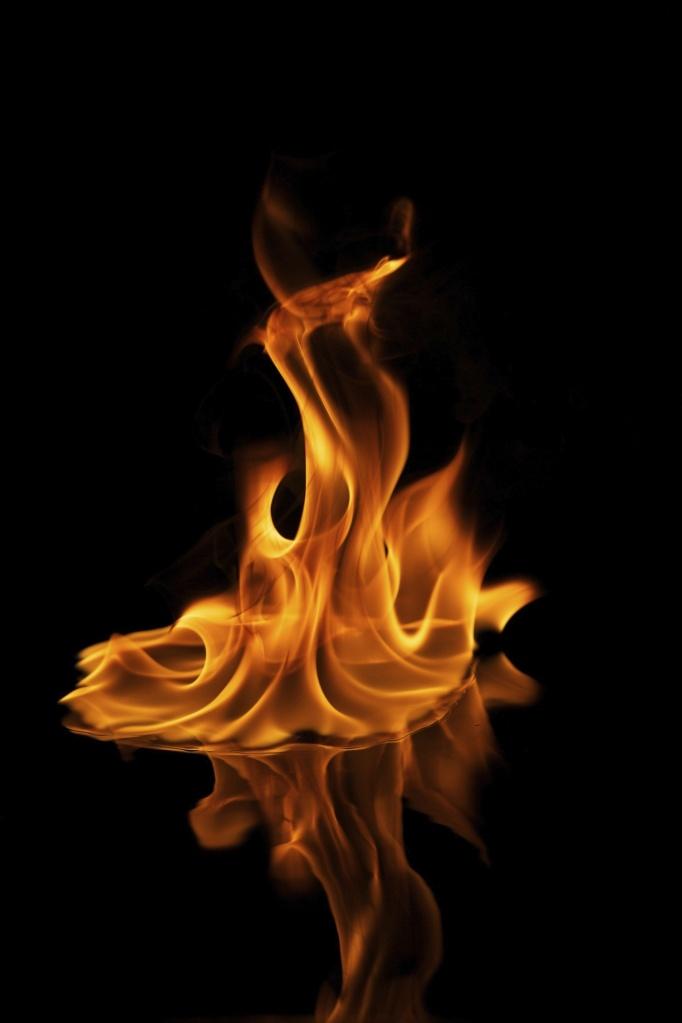 Haiku Challenge - ronovanwrites ~ Rage & Flammable