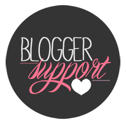 blogger support groß