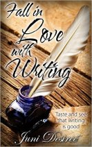 Fall in Love With Writing